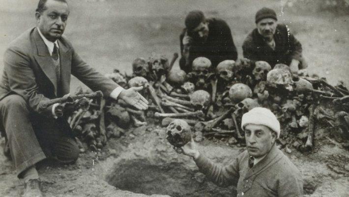 1.500.000 νεκροί: Ο «προδότης» που αφιέρωσε τη ζωή του στο να παραδεχτεί η Τουρκία τη γενοκτονία των Αρμενίων