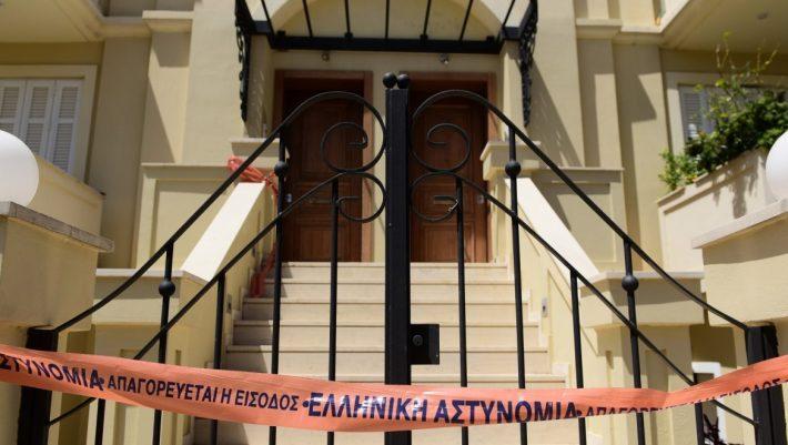Γλυκά Νερά - Δημητρακόπουλος: «Τα κτήνη δεν σωφρονίζονται στη φυλακή»