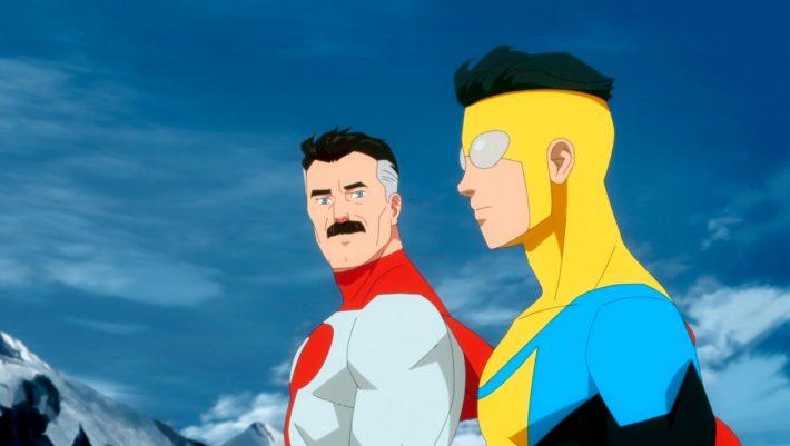 Invincible: Μια animation σειρά είναι μια από τις 2-3 καλύτερες του 2021