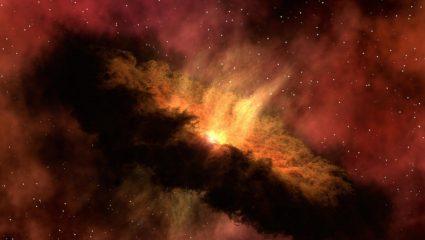 Θα μπορούσε να είναι αυτή η πηγή όλης της διαστημικής ύπαρξης;