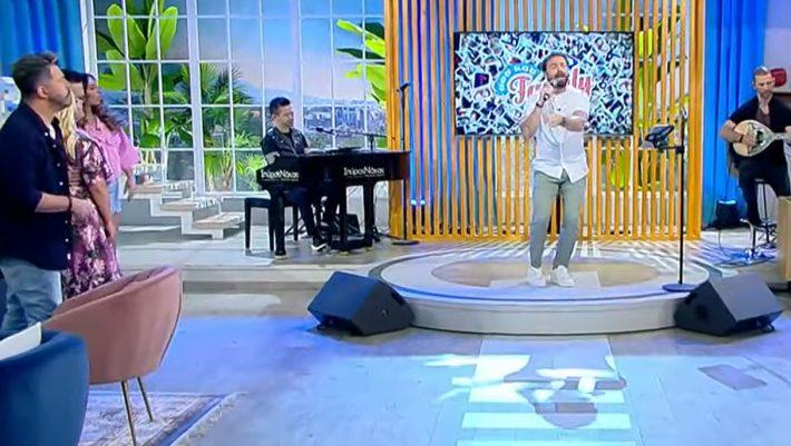 Η εκπομπή της ελληνικής τηλεόρασης που δεν κάνει νούμερα αλλά πρέπει να συνεχιστεί