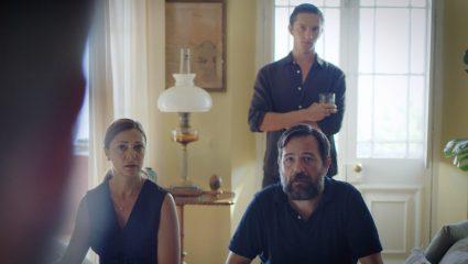 «42°C» : 4 λόγοι που η νέα σειρά της COSMOTE TV είναι «καταδικασμένη» να σου πάρει τα μυαλά