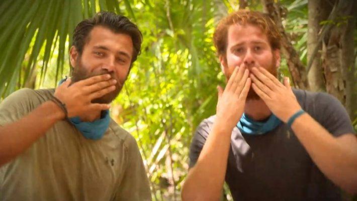 Survivor: Το τρικ της παραγωγής για να κρατήσει το κοινό που χάνει με την αποχώρηση Τζέιμς
