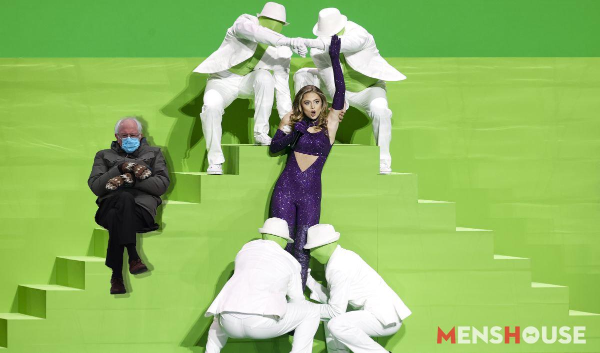 Eurovision: Οι τελευταίες αλλαγές στο τραγούδι της Stefania που θα δώσουν τη νίκη στον τελικό!
