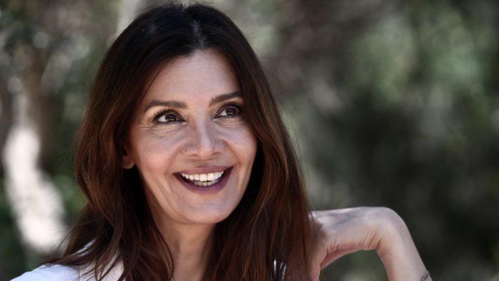Η Κατερίνα Λέχου δεν παρασύρθηκε ποτέ από τη δόξα