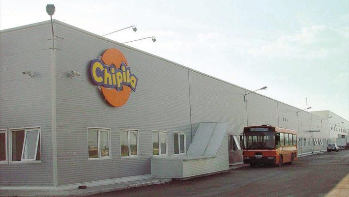 Από το 0 στα 2 δις: Τα «απαγορευμένα» σπίρτα που εκτόξευσαν τον Mr. Chipita