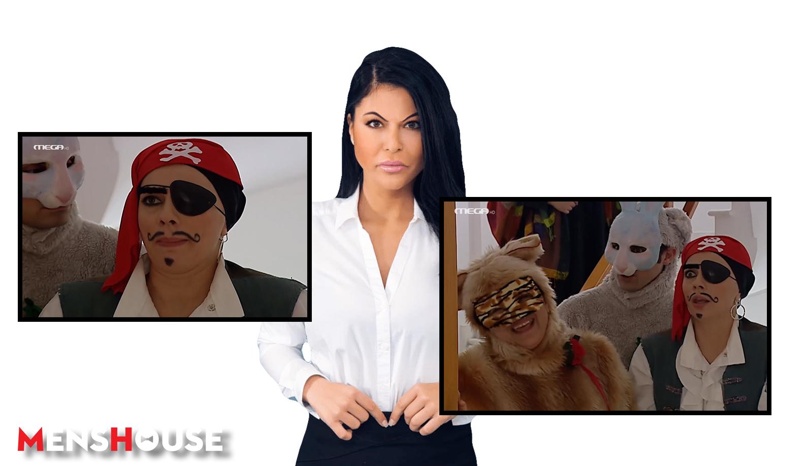 Τις δημοσίευεσε: Αυτές είναι οι 7 τριχωτές γυναίκες που δεν μπορεί να βλέπει η Λατινοπούλου