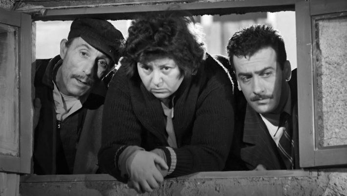 «Έλα να τη δεις να καίγεται»: Η θρυλική ελληνική ταινία που πετσόκοψαν οι φασίστες εν καιρώ δημοκρατίας