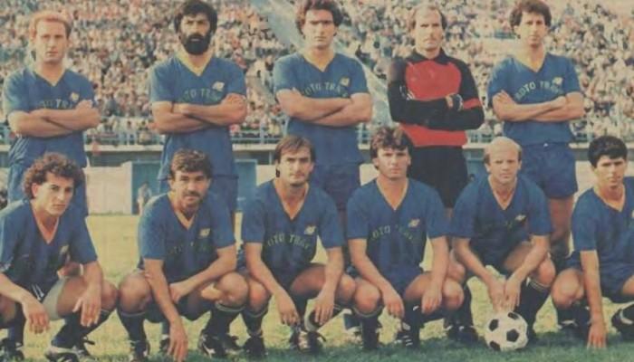 Κίπερ- γκολτζής: Ο Έλληνας τερματοφύλακας που ήταν ο πρώτος σκόρερ της ομάδας του στο πρωτάθλημα