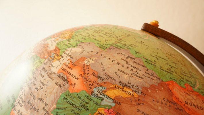 Πάνω από 8/10 εγκυκλοπαίδεια: Θα βρεις σε ποια ήπειρο βρίσκονται 10 χώρες στο τεστ που οι μισοί Έλληνες απαντούν λάθος;