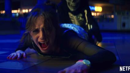 «Όλοι φοβόμαστε το σκοτάδι»: Ο horror μαραθώνιος που θα μας καθηλώσει στο Netflix
