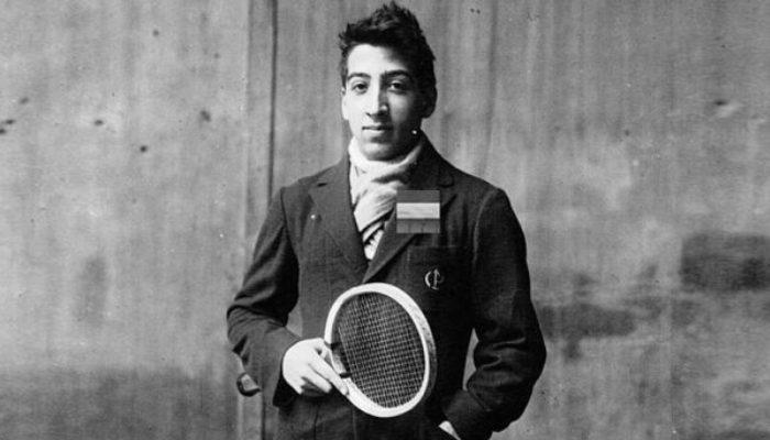 Ο θρύλος του αθλητισμού που έβαλε στο τένις τους… κροκόδειλους!