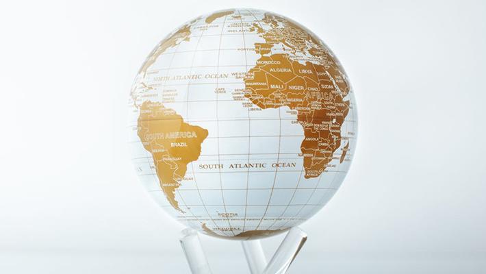 10/10 ούτε ο Ευτύχης Μπλέτσας: Θα βρεις σε ποια ήπειρο βρίσκονται 10 χώρες;