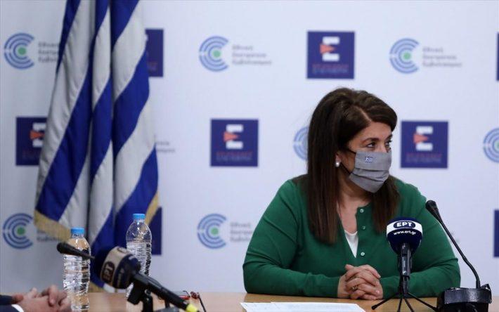 Ρε παιδια, μπορεί να μας εξηγήσει κάποιος τον «παραλογισμό» με την κατάργηση της χρήσης μάσκας;