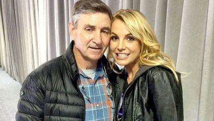 Της «έκλεψε» τη ζωή: Πόσα λεφτά κέρδισε ο πατέρας της Britney Spears απ' τη σκληρή επιτροπεία