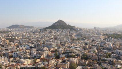 Καύσωνας – Πρόγνωση Μαρουσάκη: Κορυφώνεται το επόμενο τριήμερο με 46 βαθμούς