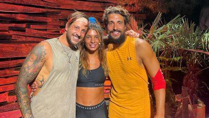 Survivor: Ο ένας βέβαιος νικητής βρισκόταν εκτός στούντιο κι η άλλη πιθανή νικήτρια αποχώρησε οικειοθελώς