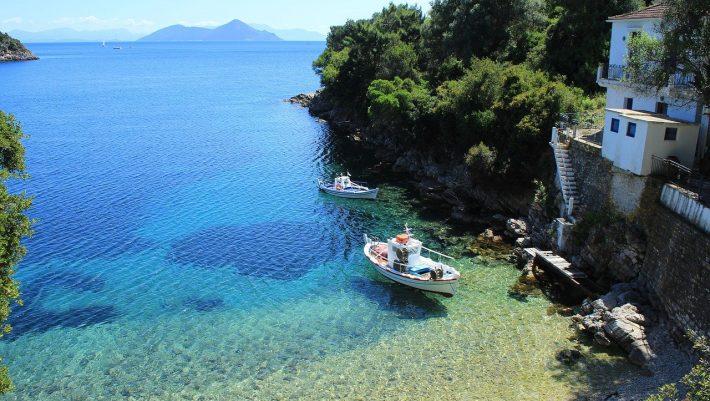 400% αύξηση: Ο πιο οικονομικός και ασφαλής τρόπος διακοπών που επιλέγουν μαζικά φέτος οι Έλληνες