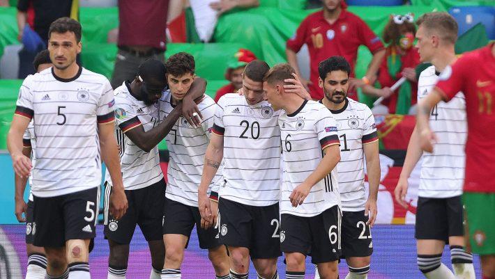 Κυνηγός ονείρου: Η ραγδαία ανέλιξη του MVP της Γερμανίας σε αυτό το Euro, που δούλευε σε… βενζινάδικο!