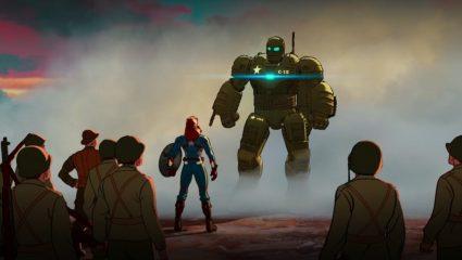 What If…? : Η Marvel ετοιμάζεται να «ταράξει τα νερά» με την επόμενη σειρά της