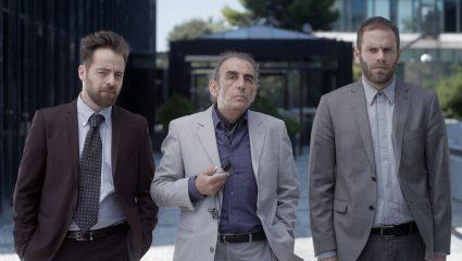 Δε θέλω να γίνω δυσάρεστος, αλλά..: Η ελληνική ταινία που θα συζητηθεί περισσότερο φέτος