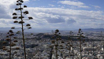 Τα χειρότερα έρχονται ακόμα κι αν αλλάξουμε: Έτσι θα είναι ο καιρός στην Ελλάδα σε 10-20 χρόνια