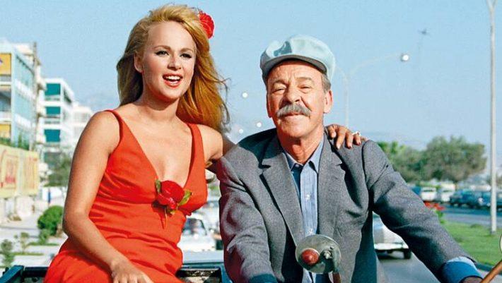 25 χρόνια χωρίς την Αλίκη! Μπορείς να θυμηθείς 10 κινηματογραφικούς ρόλους της;