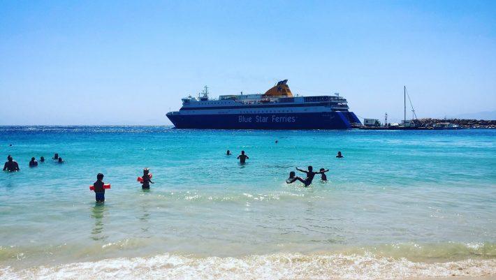 Δεν χρειάζεσαι αυτοκίνητο: Στο νησί που έχει τα πάντα σε λίγα τετραγωνικά αν πας μια φορά, θα γυρνάς κάθε καλοκαίρι (Pics)