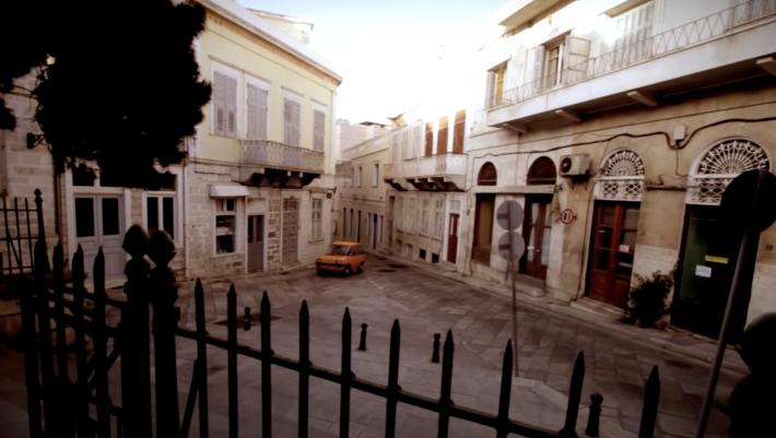 50 χρόνια μπροστά: Το τέλος του πρωτοποριακού ελληνικού αυτοκινήτου που θα κατακτούσε την Ευρώπη
