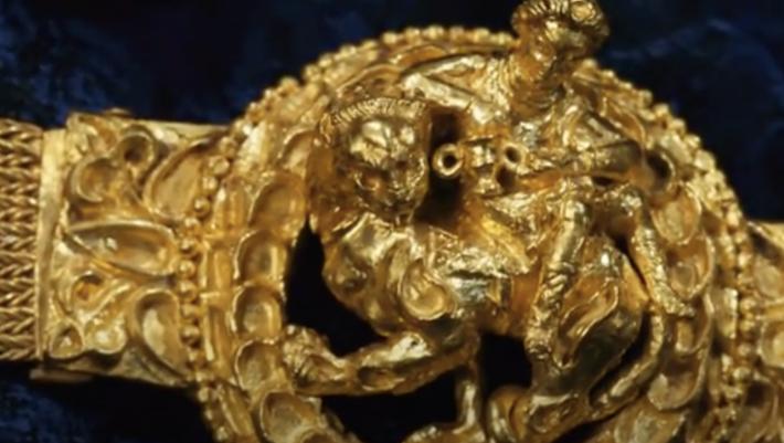 Εποχής Μ. Αλεξάνδρου: Ο θησαυρός του Έλληνα αρχαιολόγου που οι Ταλιμπάν σκοτώνουν για να πάρουν στα χέρια τους