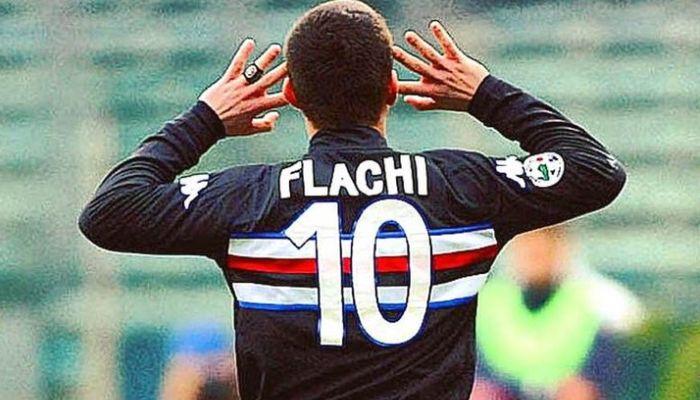Πλήρωσε με 12ετή αποκλεισμό την κοκαΐνη και επιστρέφει: Το «κακό παιδί» του ιταλικού ποδοσφαίρου παίζει ξανά μπάλα στα 46 του!