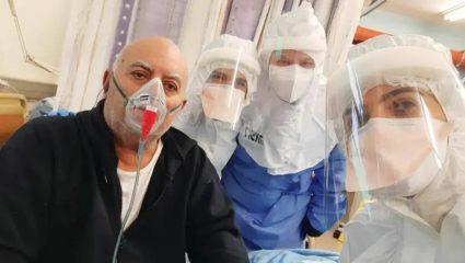 Έτσι τελειώνεις τον κορωνοϊό: Το εισπνεόμενο φάρμακο που ήρθε στην Ελλάδα είναι το απόλυτο game changer της πανδημίας