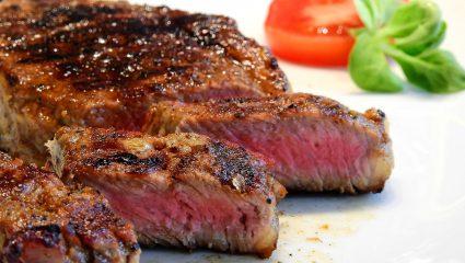 Επένδυση-μαμούθ 3,7 δισ.: Θα δοκίμαζες το νέο «κρέας» που μπορεί να σώσει τον πλανήτη και κάνει θραύση σε όλο τον κόσμο;