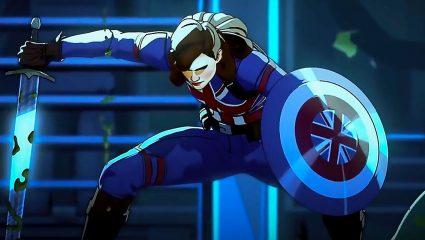 What If..?: Η Marvel κάνει το απίθανο με αυτή την τρομερή σειρά