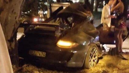 Τροχαίο Mad Clip: Σε αυτό το βίντεο δεν βλέπετε τι κάνει ο οδηγός του Audi R8;