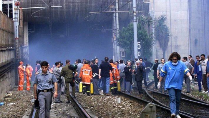 Απανθρακώθηκαν στο βαγόνι 5: Οι 4 νεαροί που δεν άντεξαν τον υποβιβασμό της ομάδας τους και έγιναν ένα με τις φλόγες