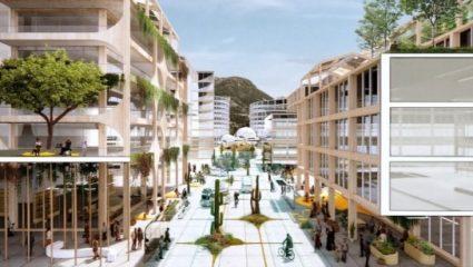 «Τέλος»: Η επένδυση-μαμούθ των 400 δις για την πόλη από το μηδέν που καταργεί τις ανισότητες