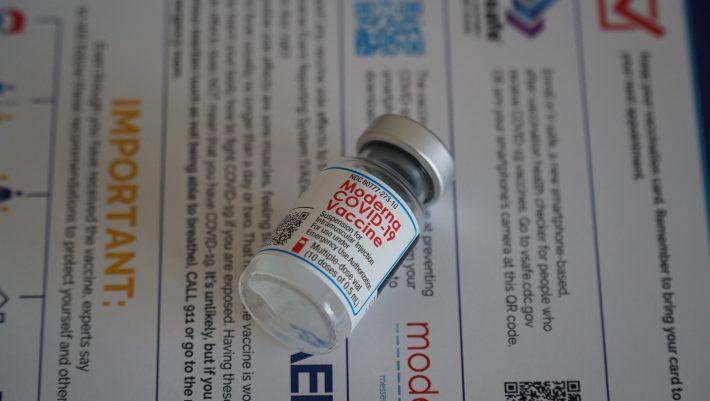 Κίνηση-ματ μπροστά απ' τις εξελίξεις: Η δράση του νέου εμβολίου της Moderna αιφνιδίασε ακόμα και την Pfizer