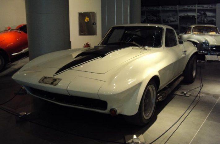 Η απόκοσμη «στρίγγλα»: Το αμάξι-θηρίο του 57χρονου, θρυλικού Έλληνα ραλίστα που «κατάπιε» τη μεγάλη Πάρνηθα σε 6' και 38'