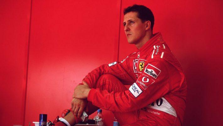 """""""Schumacher"""": Το Netflix μας υπενθύμισε το αυτονόητο…"""