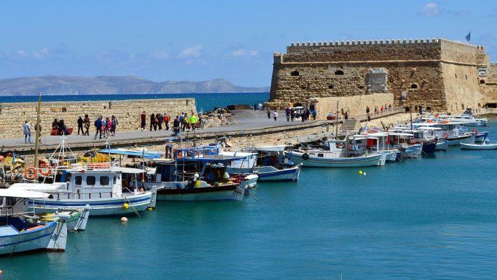 105,8% αύξηση: Ο Nο. 1 προορισμός αναψυχής στην Ελλάδα το καλοκαίρι του 2021 που έσβησε τη Μύκονο