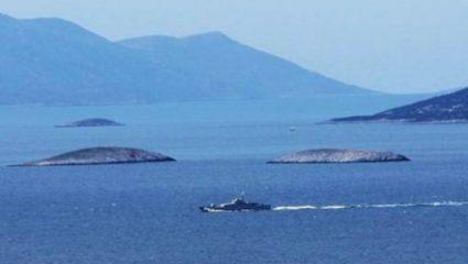 Ο ασύρματος νεκρός, το τουρκικό υποβρύχιο μπροστά του: Η τιμωρία του Έλληνα καταδρομέα που γάζωσε το Yildiray στο Φαρμακονήσι