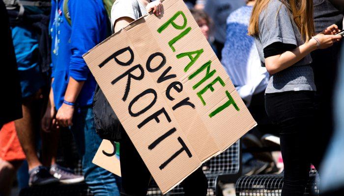 Κλιματική αλλαγή: Το «εμβόλιο της φύσης» που προτείνει ο Μπιλ Γκέιτς για να αποφύγουμε μια καταστροφή μεγαλύτερη απ' τον κορωνοϊό