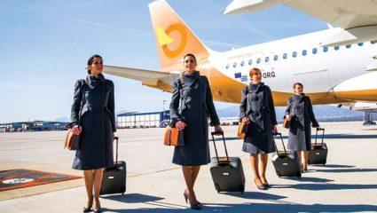 Aπό τα 55,8 εκατ. στα 11,5: Το λουκέτο της ελληνικής αεροπορικής εταιρίας που ήταν υπόδειγμα ανάπτυξης