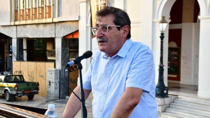 Ο Πελετίδης κάνει ξανά την Ελλάδα να τον χειροκροτήσει