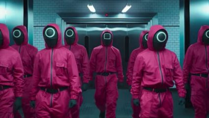 Squid Game: Η Νο1 σειρά στο Netflix – Η καλύτερη και πιο άρρωστη της χρονιάς για την πλατφόρμα