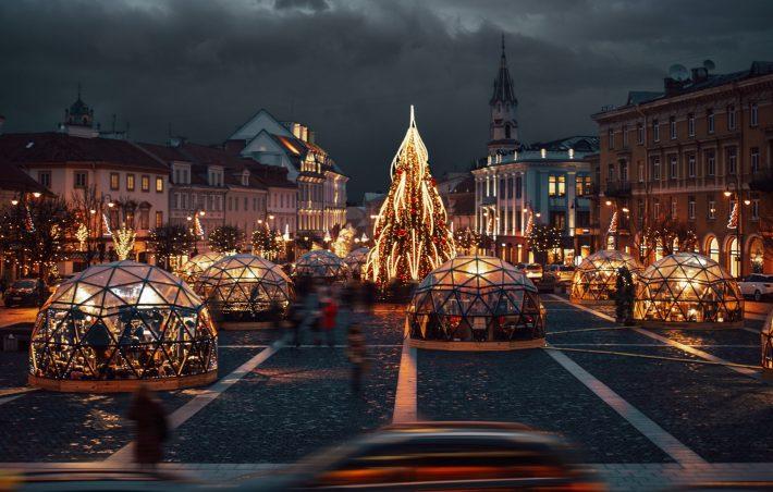 600€ για 6 μέρες με αεροπορικά και διαμονή με πρωινό: Το ταξίδι- όνειρο στο εξωτερικό τα Χριστούγεννα που κοστίζει όσο 1 σαμπάνια στη Μύκονο (Pics)