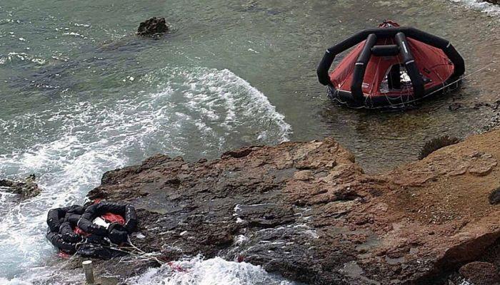 35μ. στο βυθό, κομμένο στα δυο: Το πλοίο- δολοφόνος που σαπίζει 21 χρόνια παραμένει ανοιχτή πληγή