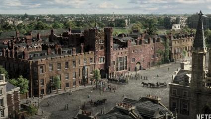 82 εκατ. σε 28 μέρες: Η πιο δημοφιλής σειρά στην ιστορία του Netflix που ξεπέρασε Lupin και Casa de Papel (Vid)