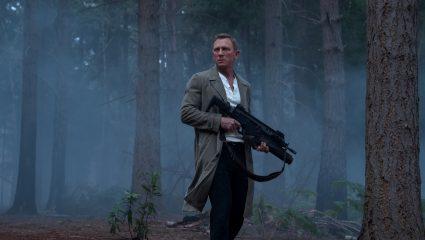 No Time To Die: Ο Daniel Craig αποχαιρετά τον James Bond με τρόπο ιδανικό